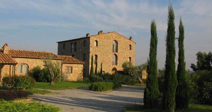 """""""Il Convento di Montepozzo"""""""