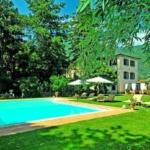 """""""Villa Lombardi"""" für 12 Personen"""